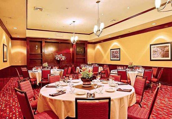 Vacaville, كاليفورنيا: Executive Boardroom