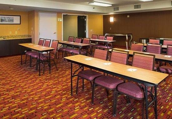 Vacaville, كاليفورنيا: Meeting Room