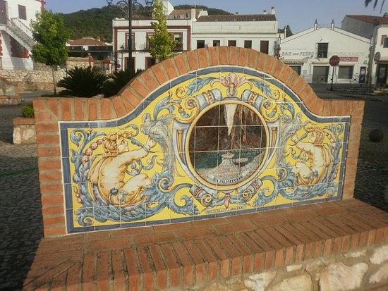 Aracena Photo