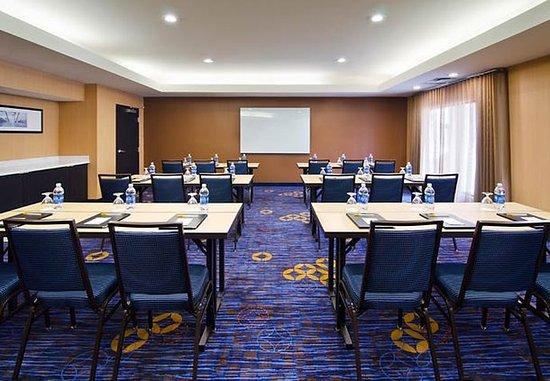 Earth City, Μιζούρι: Meeting Room