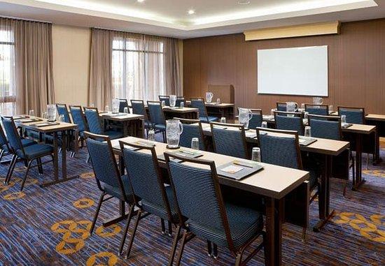 Pleasant Hill, CA: Meeting Room