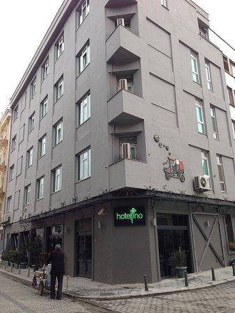 Hotellino Istanbul: photo1.jpg