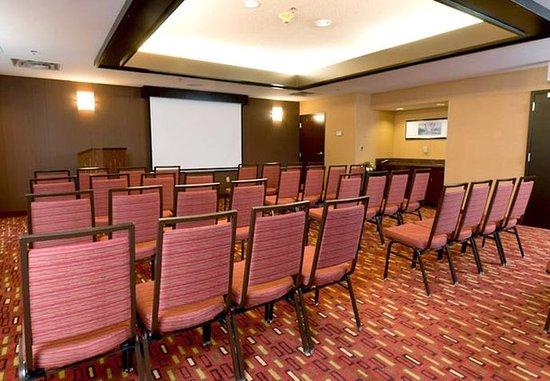 Huntersville, Carolina del Nord: Meeting Room