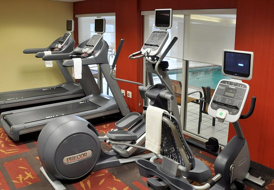 Wausau, WI: Fitness Center