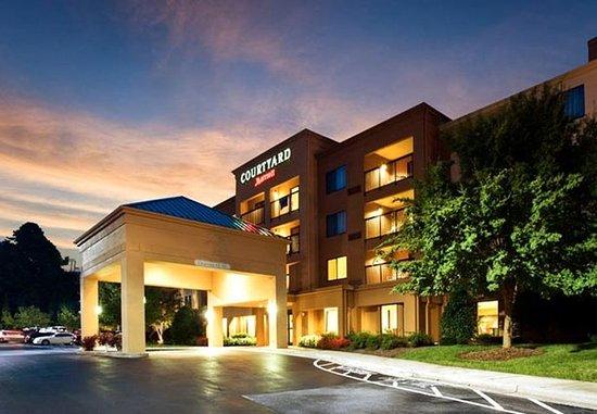 Cheap Motels In Winston Salem Nc