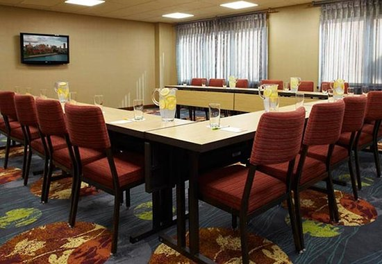 Amherst, Estado de Nueva York: Meeting Room