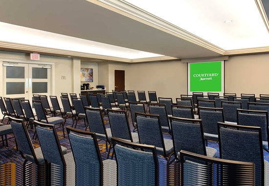 Coral Springs, Flórida: Meeting Room - Theater Style