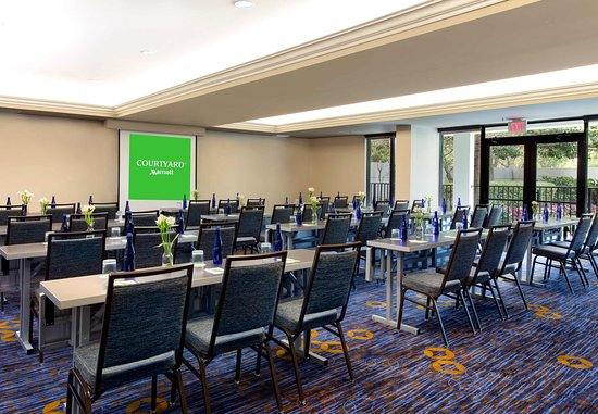Coral Springs, Floryda: Meeting Room - Classrooms Set up