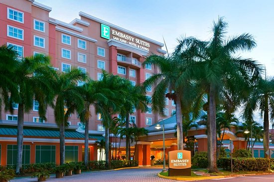 Embassy Suites by Hilton San Juan Hotel & Casino