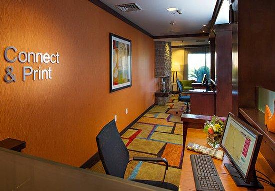 Tifton, GA: Business Center