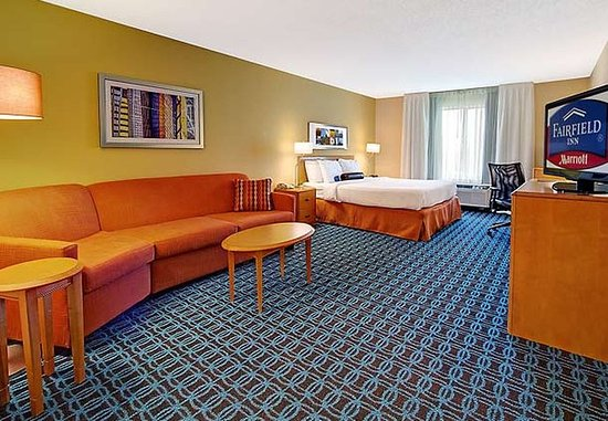 Southaven, MS: Extended King Guest Room