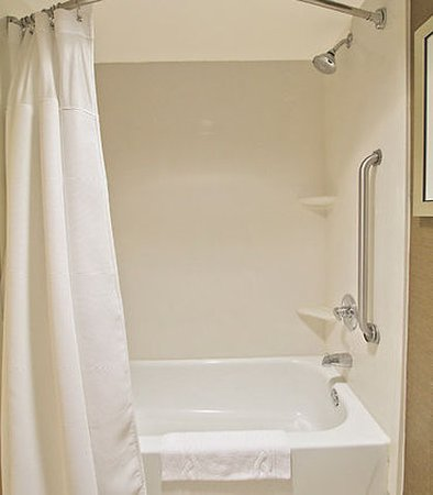 Southaven, MS: Guest Bathroom