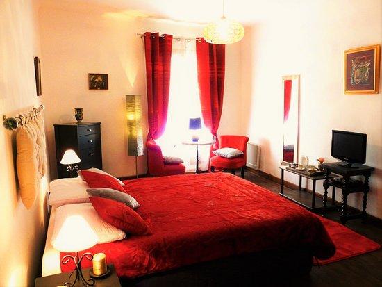 the old well bed breakfast bewertungen fotos preisvergleich pezenas frankreich. Black Bedroom Furniture Sets. Home Design Ideas
