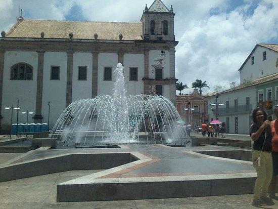 Sao Pedro dos Clerigos church