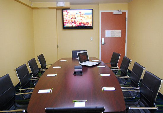 Mission Viejo, Californien: Boardroom