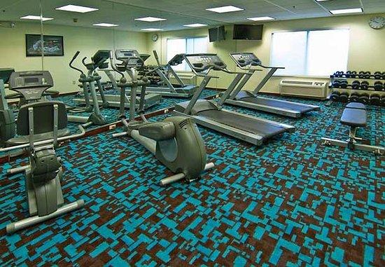 เพิร์ล, มิซซิสซิปปี้: Fitness Center