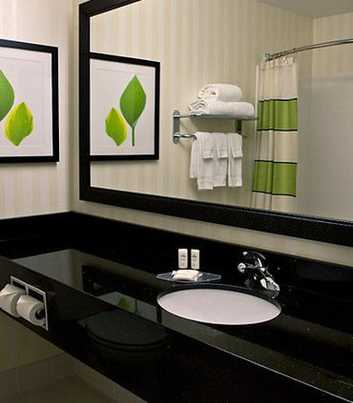 Maumee, OH: Guest Bathroom