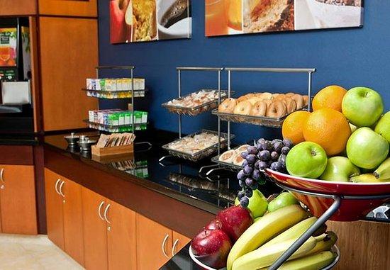 Maumee, Οχάιο: Breakfast Bar