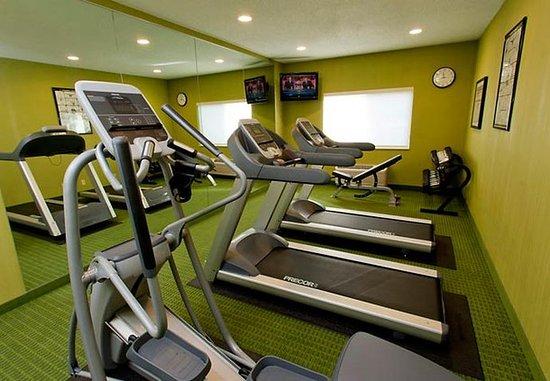 Maumee, Οχάιο: Fitness Center