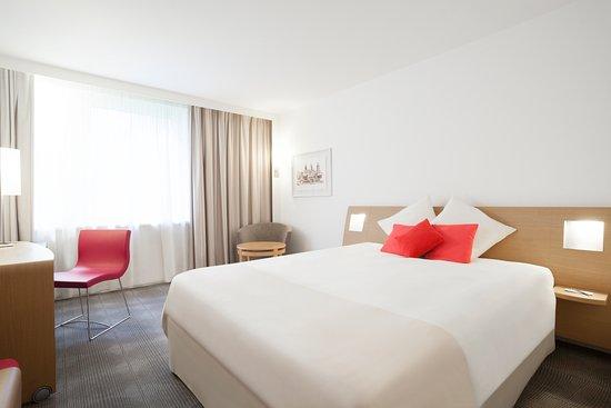 Glattbrugg, Sveits: Standard Room
