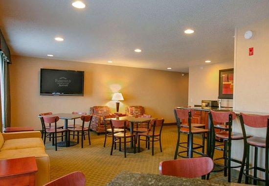 ลิโวเนีย, มิชิแกน: Hospitality Room