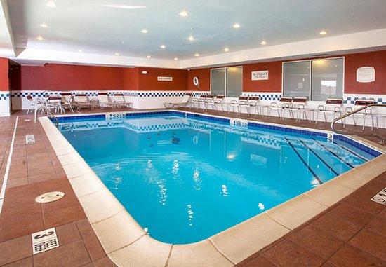 Livonia, MI: Indoor Pool