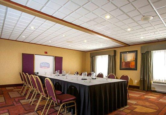 Livonia, MI: Meeting Room