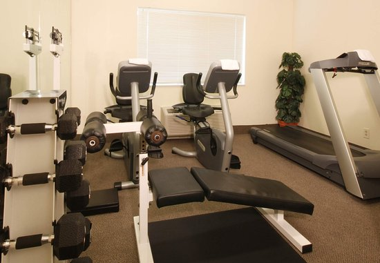 Deptford, Nueva Jersey: Fitness Center