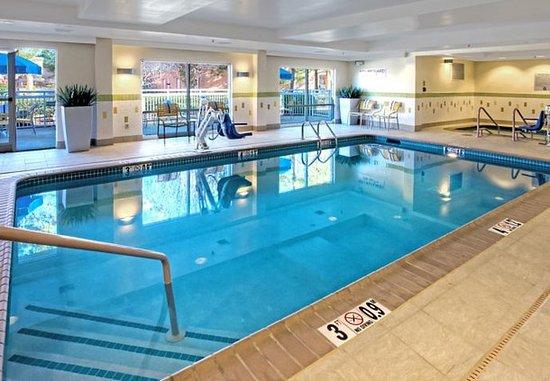 เจอร์แมนทาวน์, เทนเนสซี: Indoor Pool & Whirlpool
