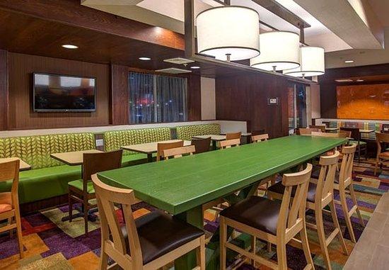 Jacksonville, Karolina Północna: Dining Area