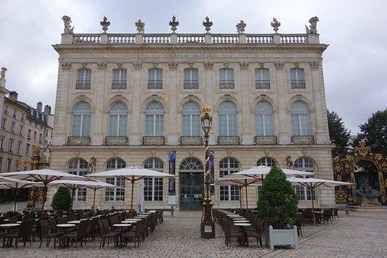 20160904 164716 picture of musee des beaux - Salon des arts nancy ...