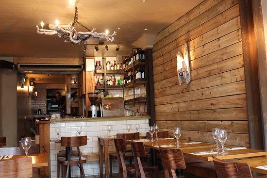 Pizzeria rustica richmond restaurant reviews phone