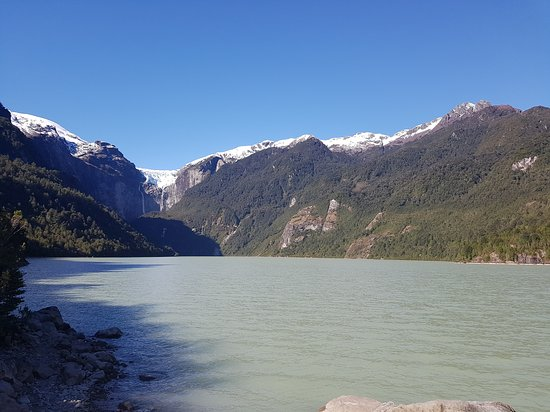 Puyuhuapi, Chile: Maravilloso!!!
