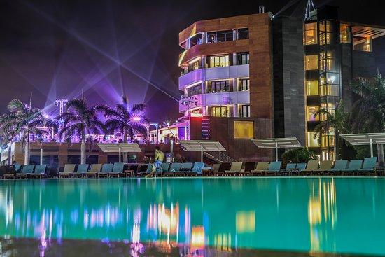 Miramar Hotel Resort & Spa