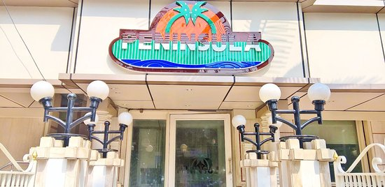 Peninsula Sion: Peninsula is the first restaurant in the chain, established in 1989, serves Non Vegetarian, Eleg