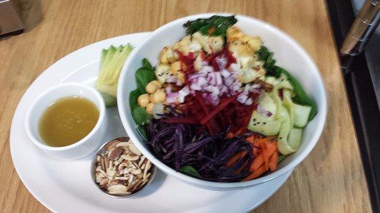 Fernie, Kanada: Kismet bowl