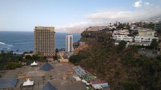 Habitaci n doble vista mar picture of hotel el tope puerto de la cruz tripadvisor - Hotel el tope puerto de la cruz ...