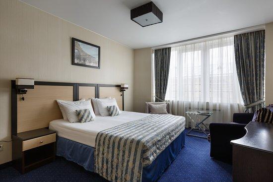 Statskiy Sovetnik: Superior room