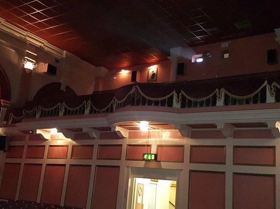 Silver Screen Cinema: 20161024_122422_large.jpg