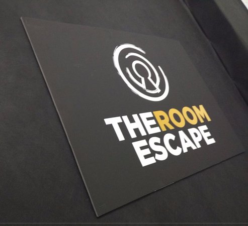 ‪The Room Escape‬
