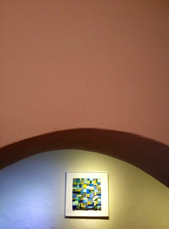 Naoussa, กรีซ: Hera's Gallery Shop