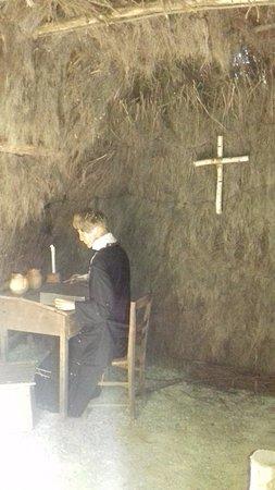 Les Brouzils, Francia: le lieu de culte