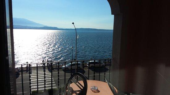 Hotel Villa Carlotta: 20160623_081440_large.jpg