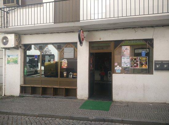 Bar M83