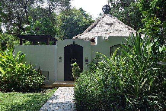 Paradee Resort & Spa Hotel: Pool villa