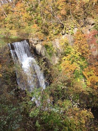 Sobetsu-cho, اليابان: 壮瞥の滝