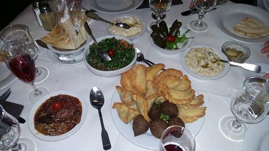 Rungis, Frankreich: Restaurant La Maison Blanche