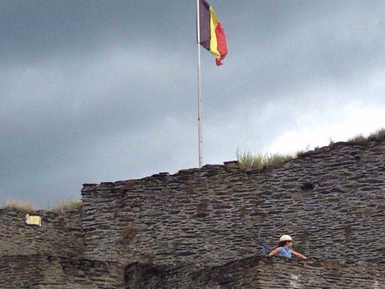 La Roche-en-Ardenne, เบลเยียม: photo1.jpg