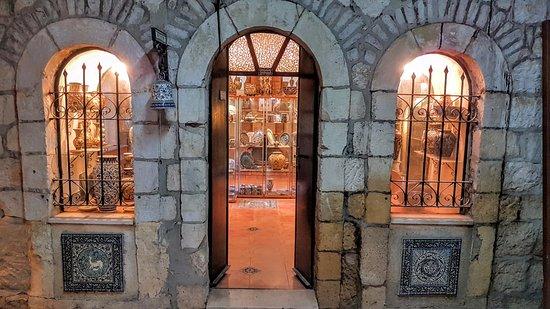 The Armenian Ceramics-Balian Ltd