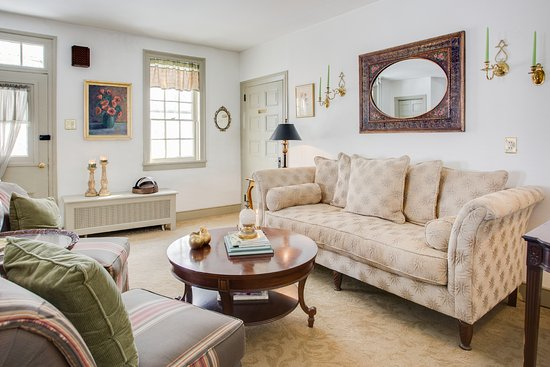 Churchtown, PA: Secondary Living area